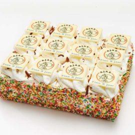 Ajax stripjes taart-0