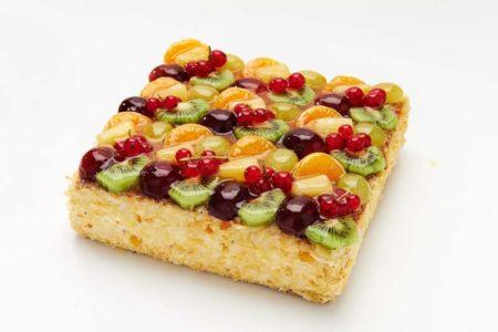 Vruchten taart-0