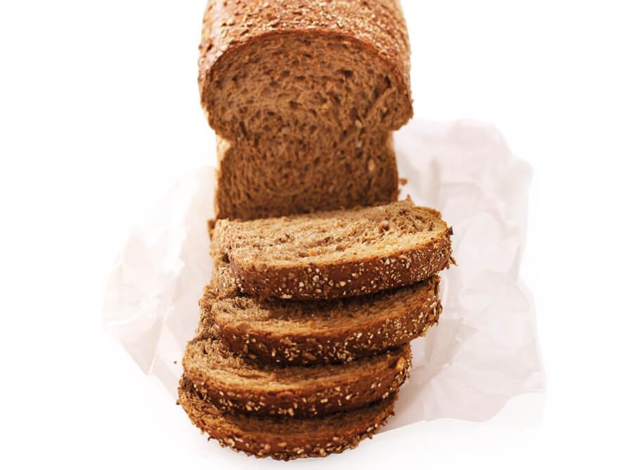 Allergie vrij brood