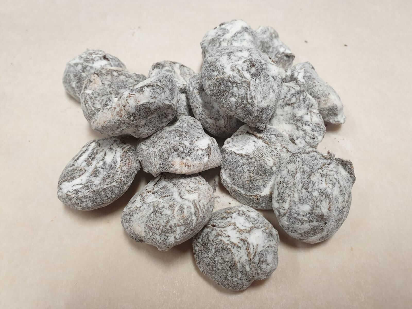 Pebbles, de lekkerste truffel van de Veluwe, 150 gram