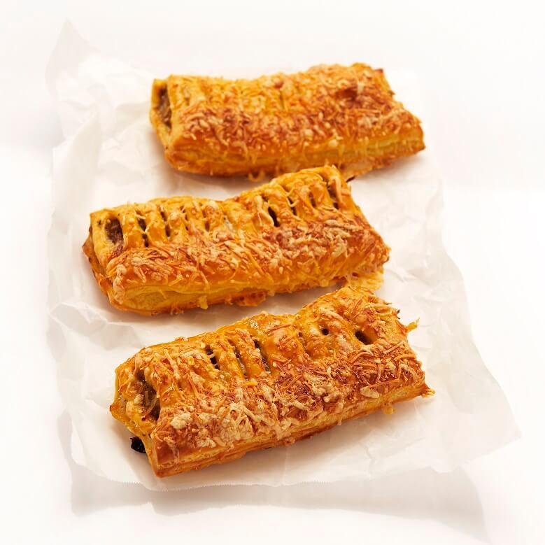 Hartig broodje