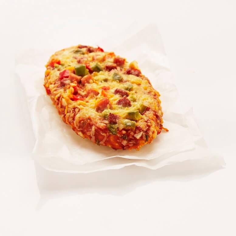 Pizza broodje