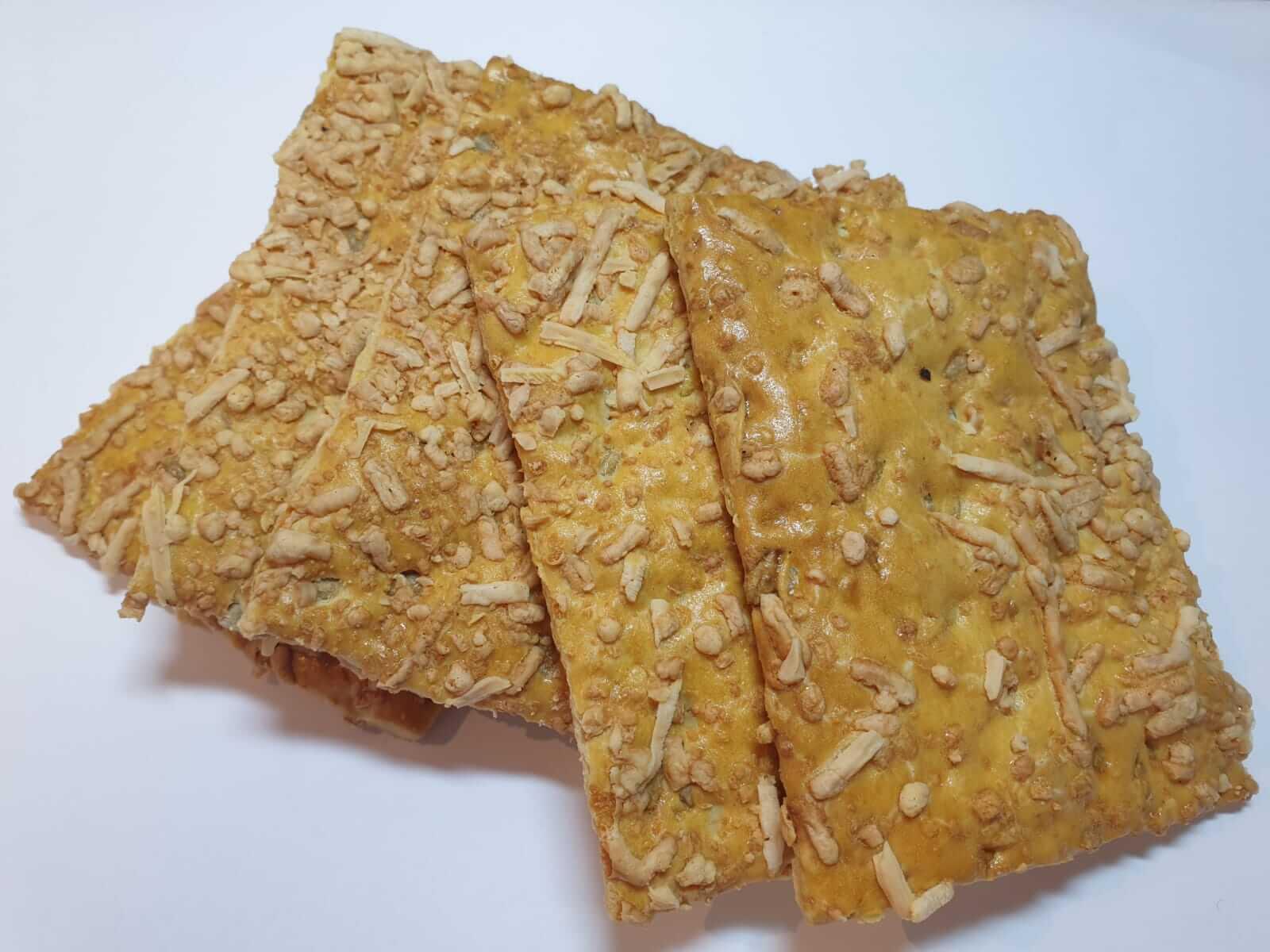 Maisano Crackers RB 5 stuks